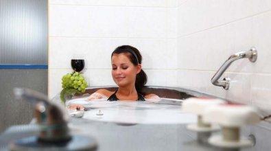 Relaxační pobyt WELLNESS